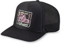 Dakine Mens 24Seven Trucker Black