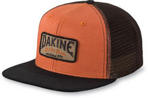 Dakine Mens Archie Trucker Ginger / Black