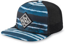 Dakine Mens Classic Diamond Trucker Resin Stripe
