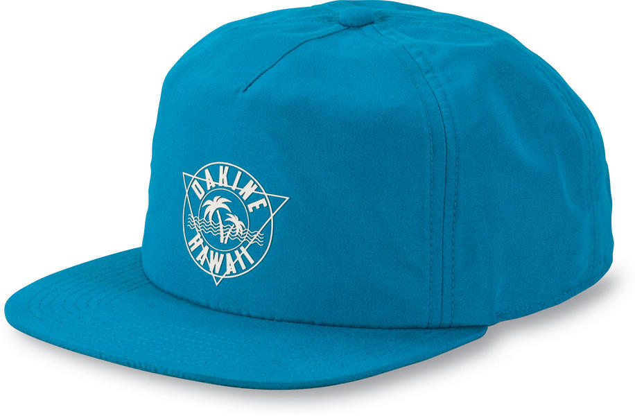 Dakine Womens Hawaii Hat Sea Blue