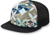 Dakine Mens Dakine Mens Plate Lunch Trucker Island Bloom