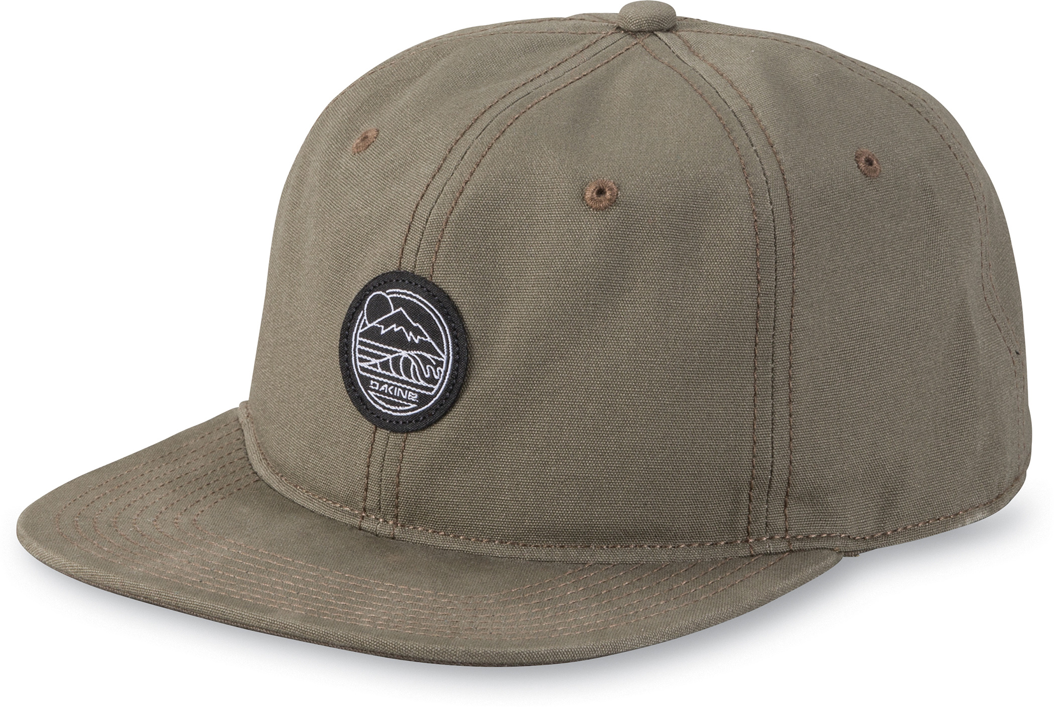 722a7765590 Dakine Mens Well Rounded Hat Surplus