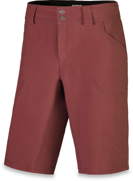Dakine Cadence Short With Liner Short Burnt Rose M