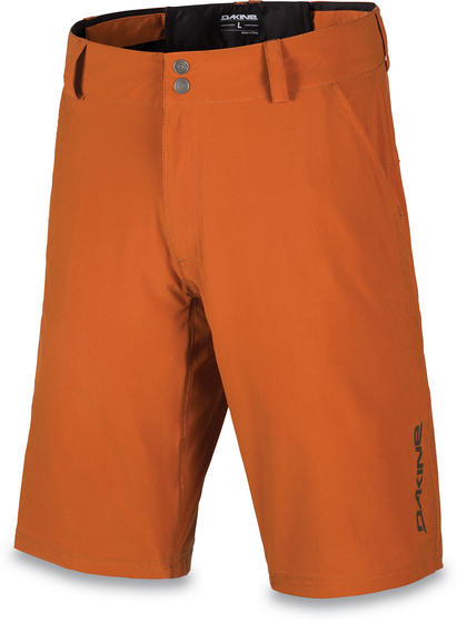 Dakine Pace Short Red Earth L