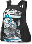 Dakine Womens Wonder 15L Backpack Hibiscus Palm