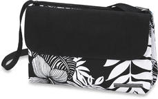 Dakine Womens Jaime Clutch Bag Hibiscus Palm