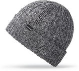 Dakine Greta Womens Beanie Hat Grey Mix