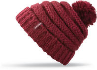 Dakine Scrunch Womens Beanie Hat in Rosewood
