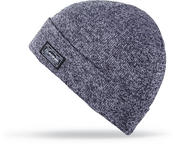 Dakine Felman Beanie Hat - Black Grey