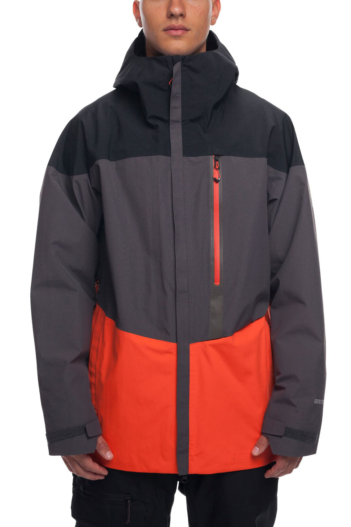 a644b0812685 686 Gore-Tex GT Snowboard Jacket 2019