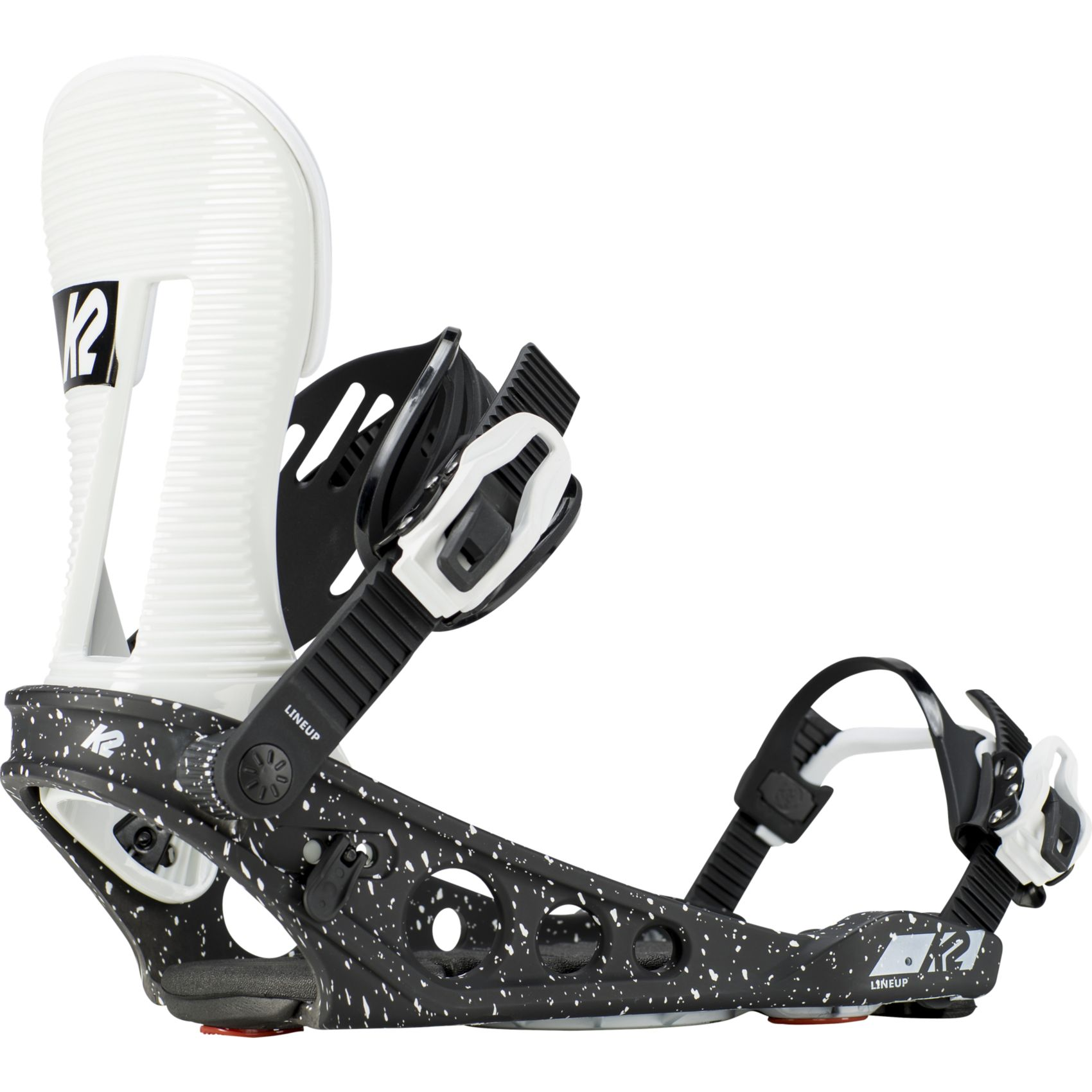 2df6d7961266 K2 Lineup Snowboard Binding 2019