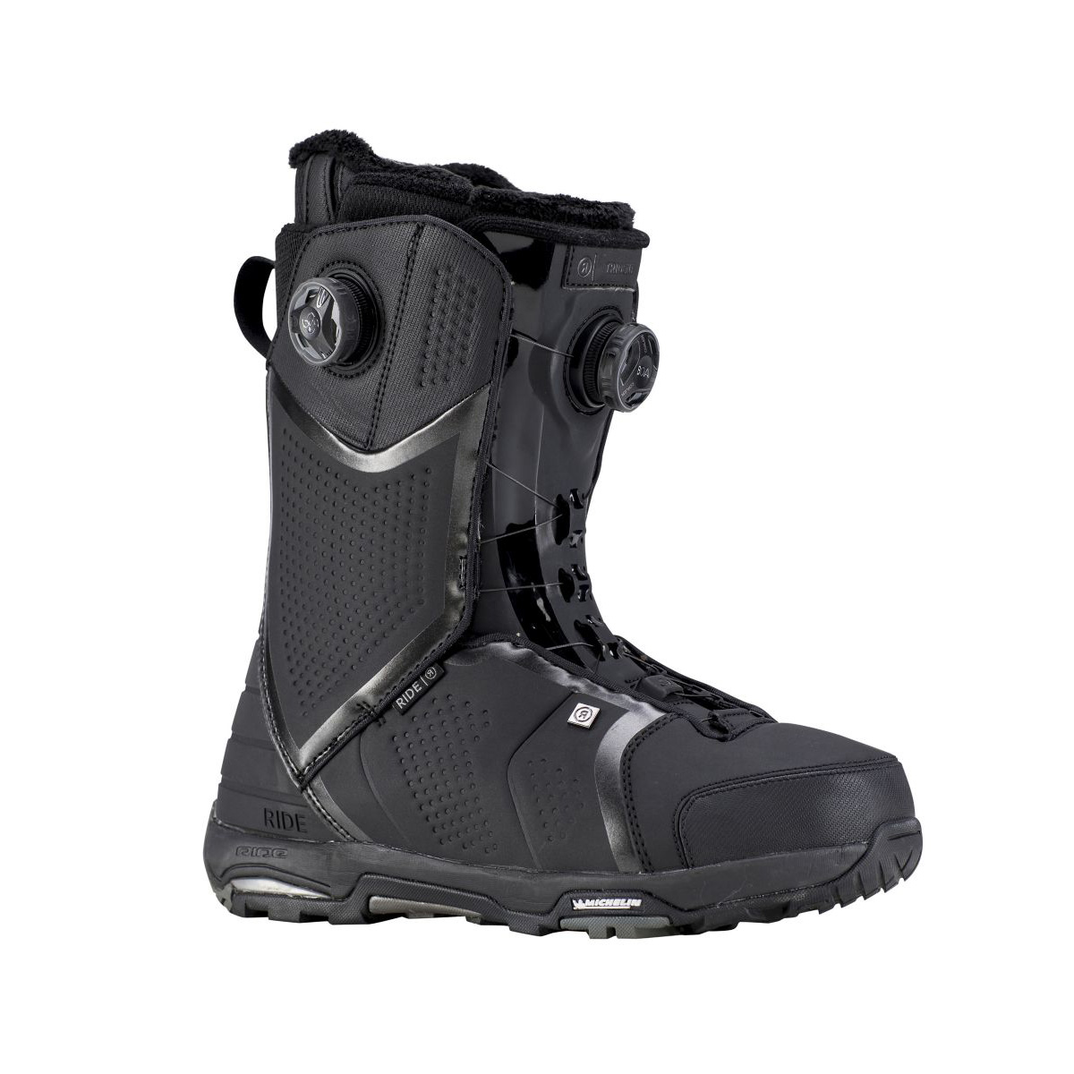 buy online fd772 474ca Ride Trident Snowboard Boots 2019   Snowboard Boots  The Board Basement