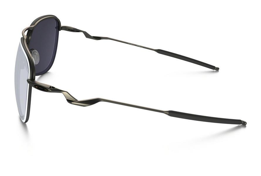 88f7ac302b Oakley Tailpin Sunglasses Carbon Grey Polarized Thumbnail 3