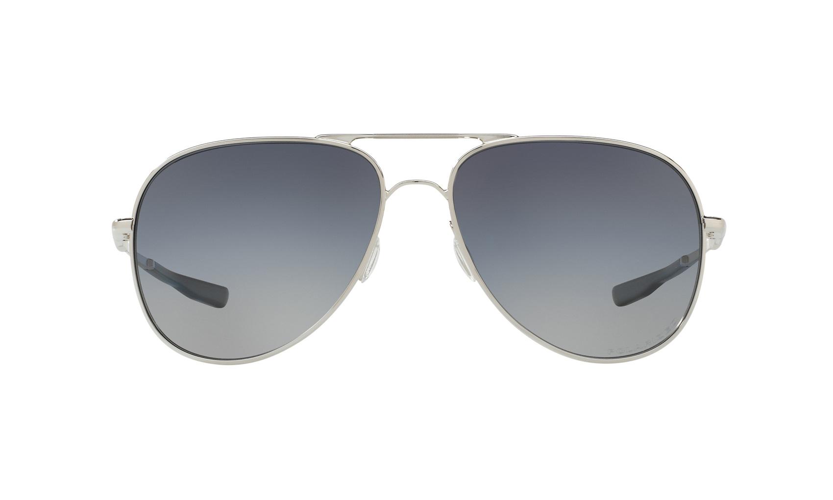 dd177e643c8 Details about Oakley Sunglasses - Elmont Large - Chrome