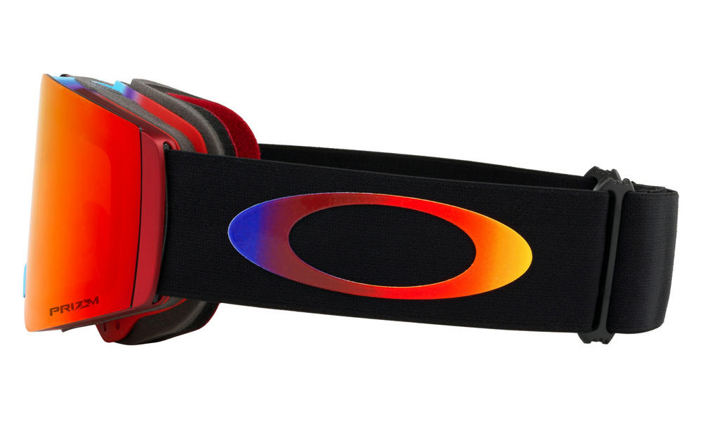 47d254f9058 Oakley Fall Line Goggle 2018 Halo Prizm Torch Thumbnail 4