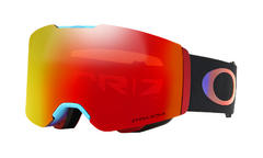 Oakley Fall Line Goggle 2018 Halo Prizm Torch
