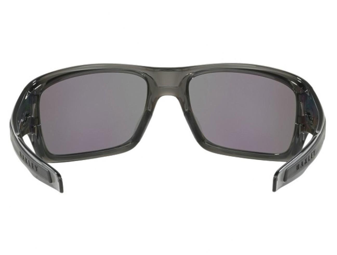 b44ff396429 Sentinel Oakley Sunglasses - Turbine - Grey Smoke