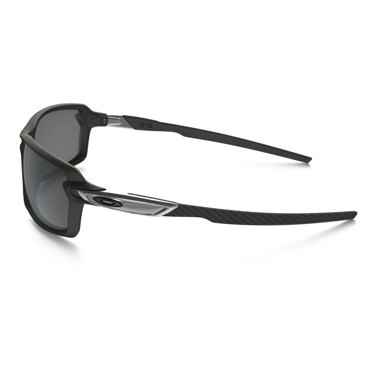 bbf782ff86 Sentinel Oakley Sunglasses - Carbon Shift - Matte Black