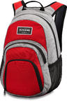 Dakine Campus Mini Rucksack 18L Red