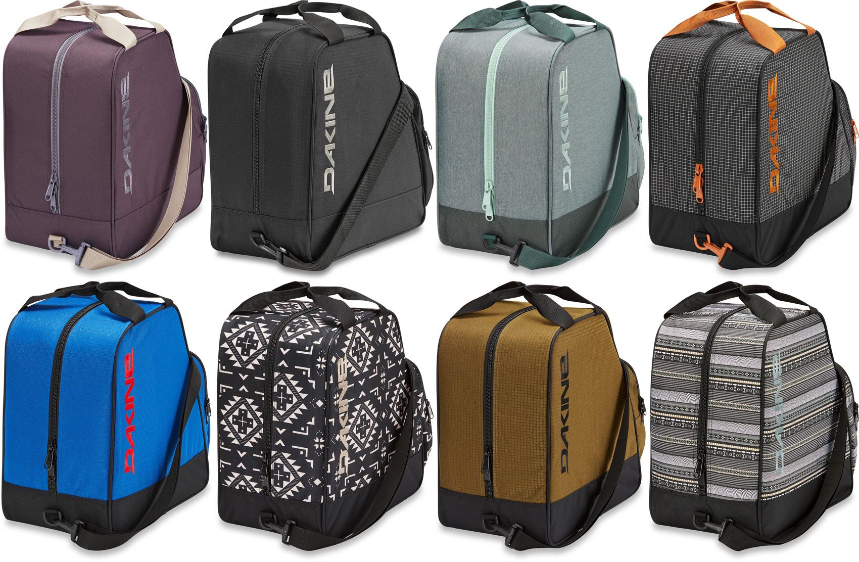 1c5f3676162da Sentinel Dakine Luggage - Boot Bag 30L - Snowboard   Ski Boots
