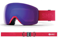 Smith Skyline Goggles 2019 B4BC ChromaPop Everday Violet Mirror