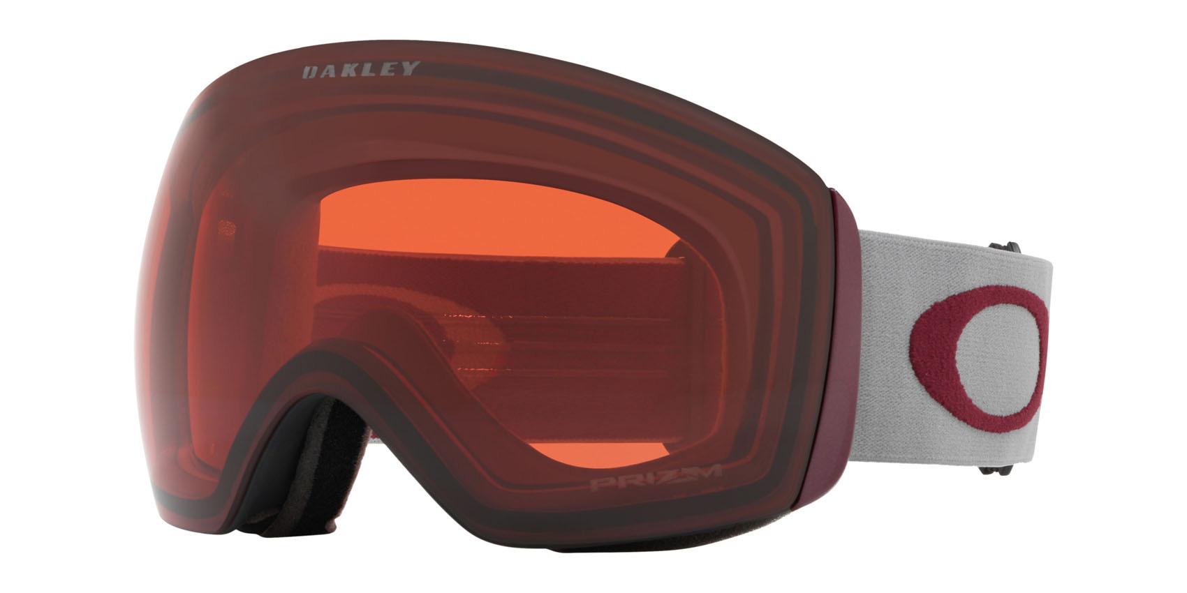 b83fc03d77 Oakley Flight Deck Goggle 2019 Sharkskin Port Prizm Rose
