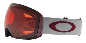 Oakley Flight Deck Goggle 2019 Sharkskin Port Prizm Rose Thumbnail 2