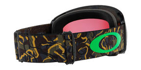 Oakley Flight Deck Goggle 2019 Camo Jungle Vine Prizm Jade Thumbnail 7