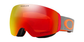 Oakley Flight Deck XM Goggle 2019 Dark Brush Orange Prizm Torch