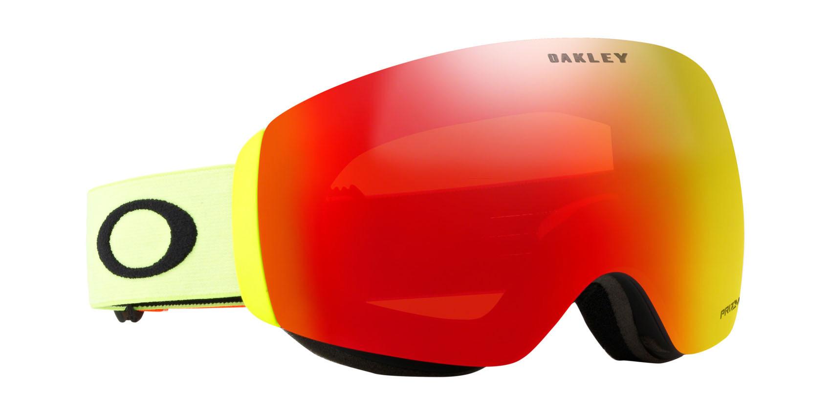 ae4e4da4d152 Sentinel Oakley Snowboard Goggles - Flight Deck XM - Harmony Fade