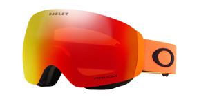 Oakley Flight Deck XM Goggle 2019 Harmony Fade Prizm Torch Iridium