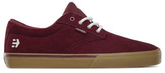 Etnies Jameson Vulc Skate Shoes 2018 Eggplant
