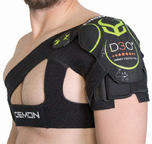 Demon Shoulder Brace X D30 2019