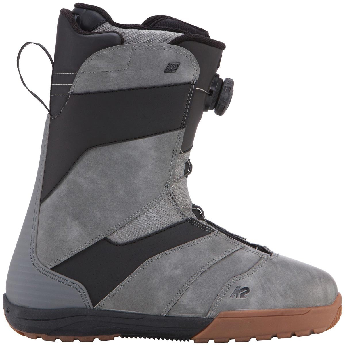MountainHybridBoaVibram K2 All Sole Raider Boots Snowboard tQxBsCdhr
