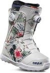 Thirtytwo Womens Lashed Double Boa Sample Snowbaord Boot 2019