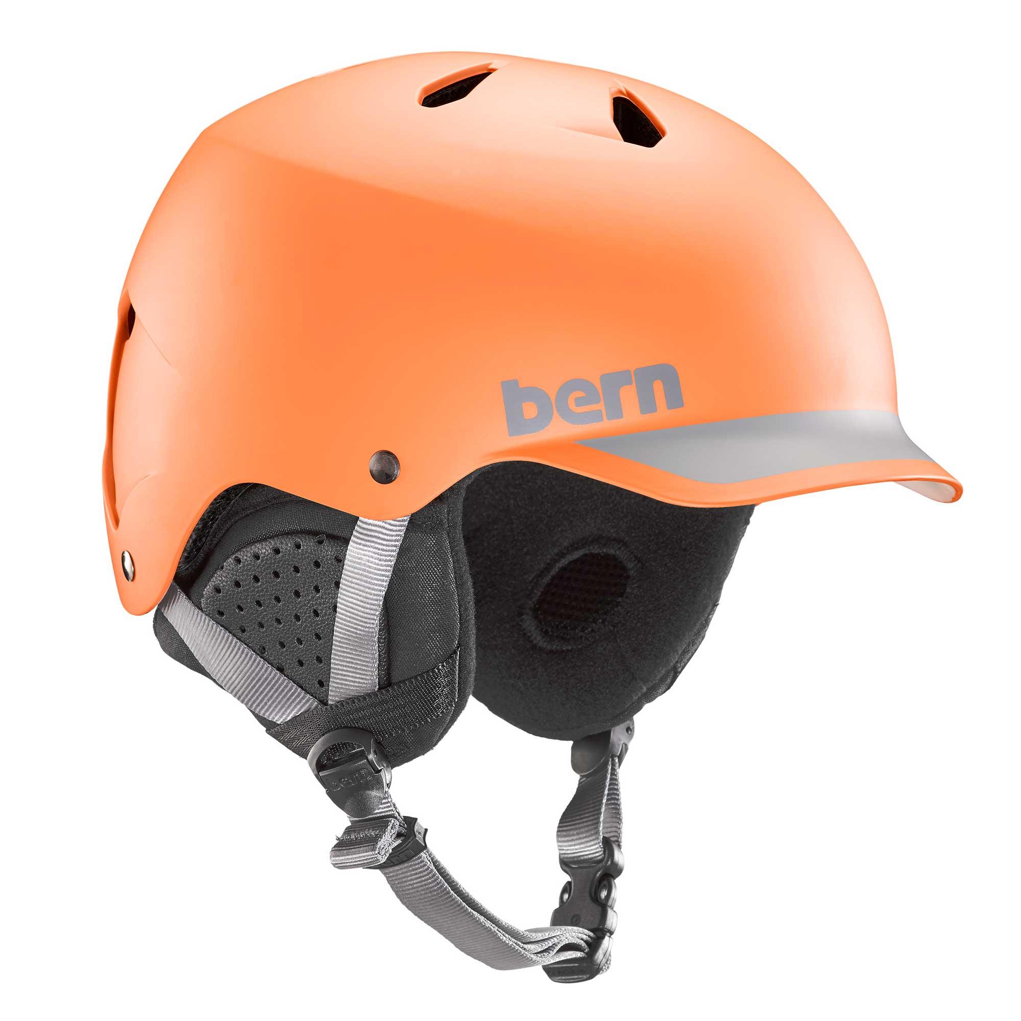 08b21733b2 Bern Watts Helmet 2019
