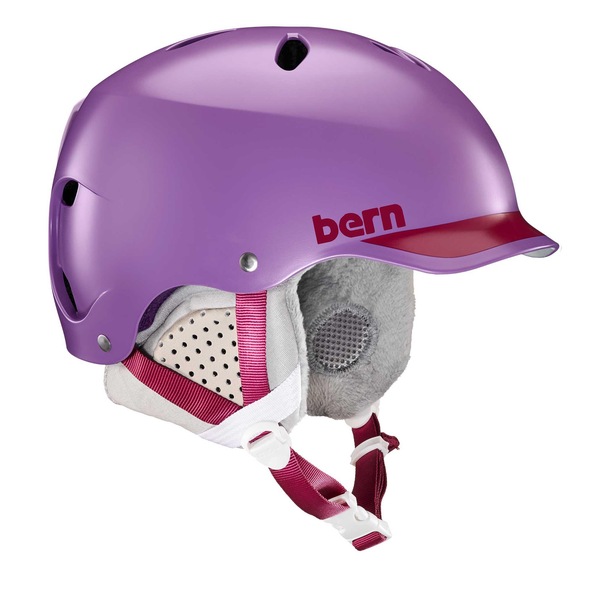 503672c1764 Bern Lenox Womens Helmet 2019