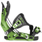 Flow NX2 Hybrid Snowboard Bindings 2019