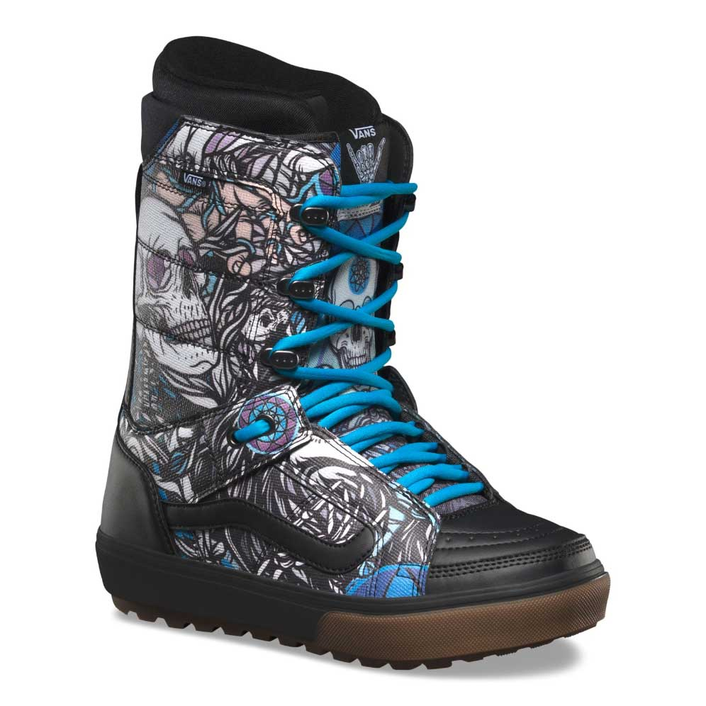 c6d18c3ee9 Vans Hi Standard OG Schoph Snowboard Boots 2019