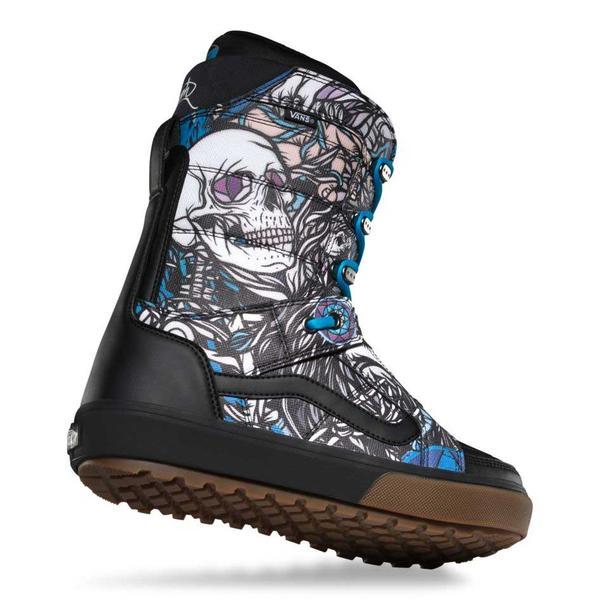 e7da77b33e55b4 Vans Hi Standard OG Schoph Snowboard Boots 2019 Thumbnail 4
