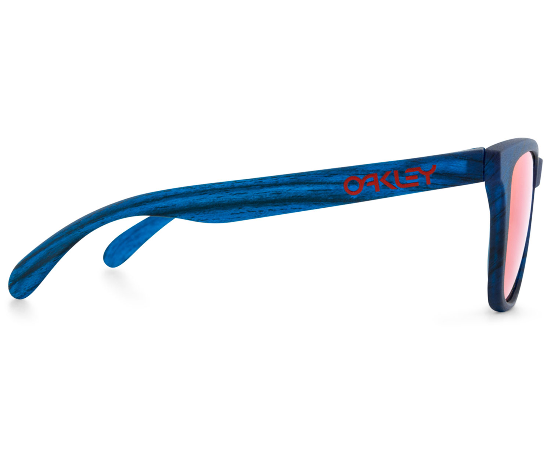 fa402f6d452 Sentinel Thumbnail 3. Sentinel Oakley Sunglasses - Frogskins ...