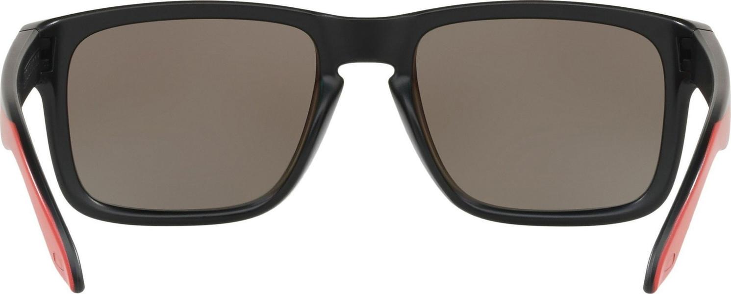 b289e47c9e Oakley Holbrook Sunglasses Apocalypse Surf Prizm Daily Polarized Thumbnail 3
