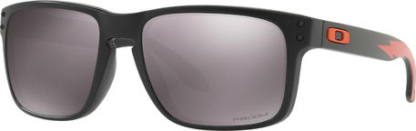 Oakley Holbrook Sunglasses Apocalypse Surf Prizm Daily Polarized