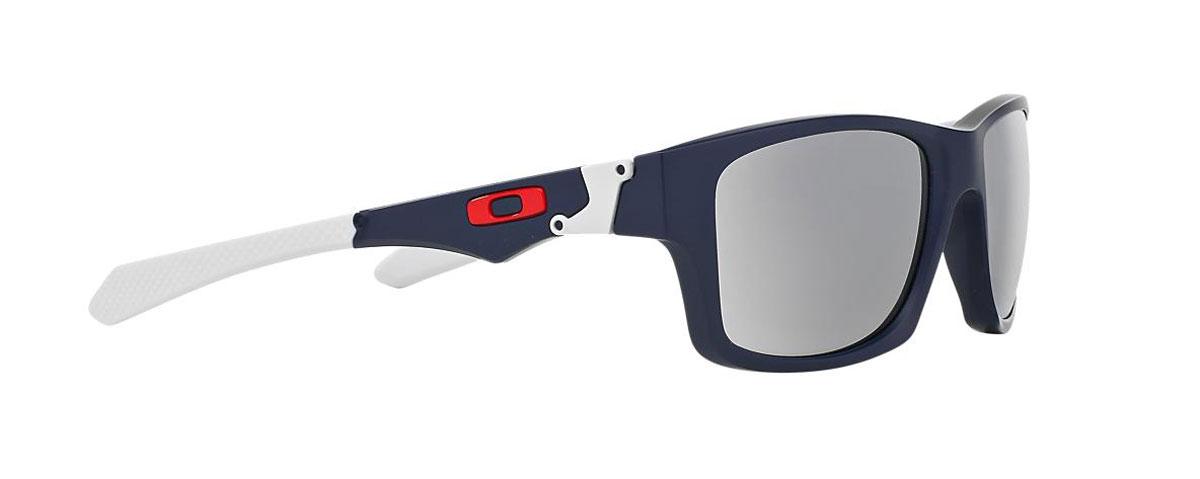 8f37196720 Sentinel Thumbnail 10. Sentinel Oakley Sunglasses - Jupiter Squared - Mate  Navy