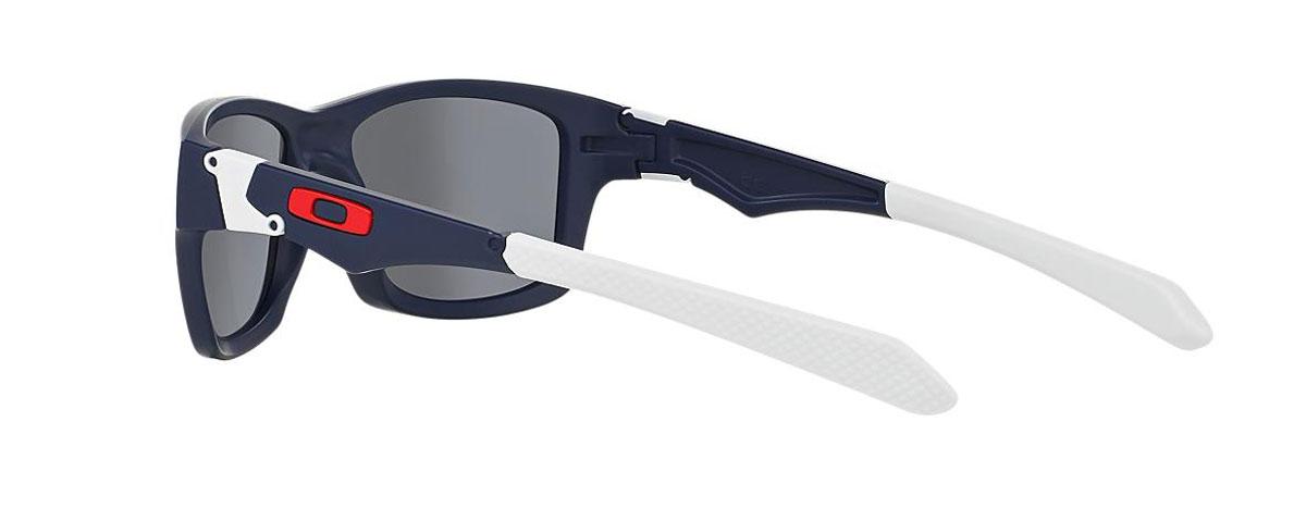 a2fe644af7 Sentinel Thumbnail 4. Sentinel Oakley Sunglasses - Jupiter Squared - Mate  Navy