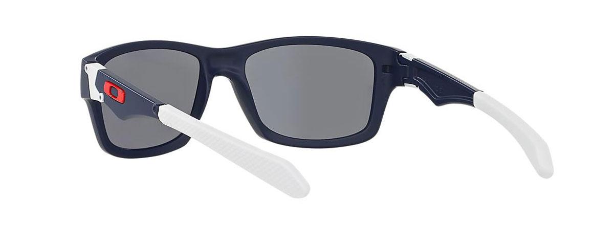 2169280e9b Sentinel Thumbnail 5. Sentinel Oakley Sunglasses - Jupiter Squared - Mate  Navy
