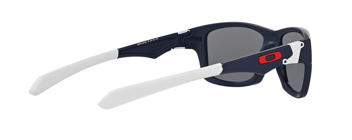 bafc66feea Sentinel Thumbnail 8. Sentinel Oakley Sunglasses - Jupiter Squared - Mate  Navy