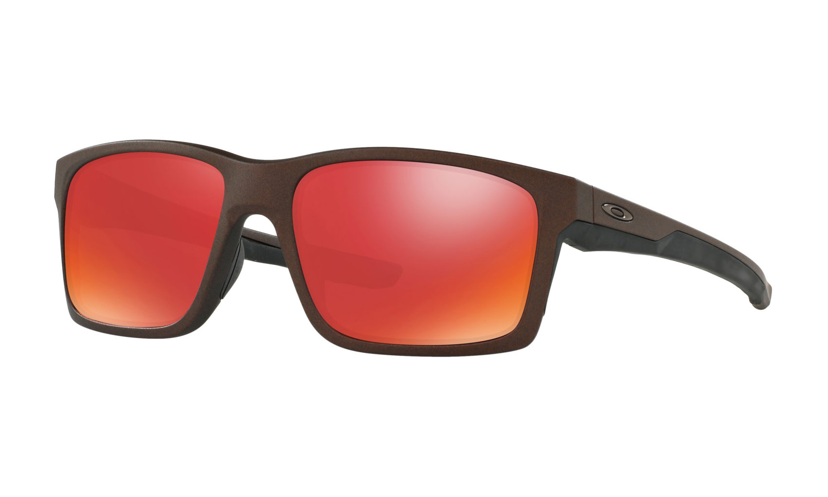 478a2bcd1b Oakley Mainlink Sunglasses Corten Torch Iridium