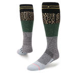 Stance Womens Party MTN Snowboard Sock 2019
