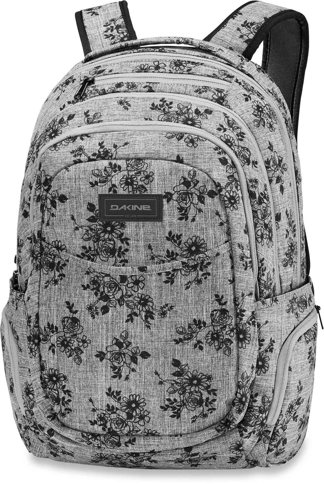 211bb3c9d831 Dakine Womens Prom SR Backpack 27L Rosie